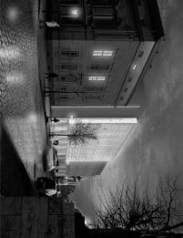 Neue Synagoge Potsdam