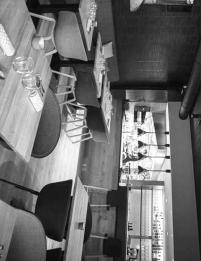 Restaurant Handwerk Projekte ahrens grabenhorst
