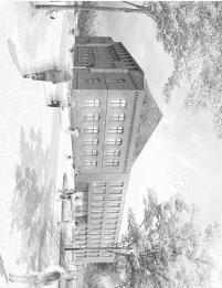 Grundschulzentrum Boizeburg Projekte