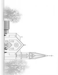 Projekte Kirche Flegessen