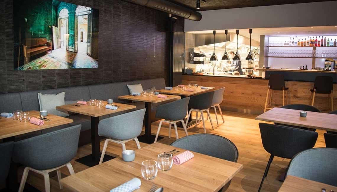 Restaurant Handwerk, Projekte ahrens grabenhorst