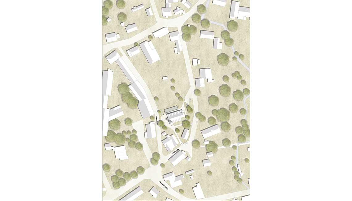 Kirche Flegessen Projekte ahrens grabenhorst