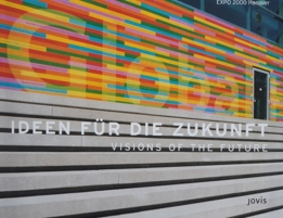 2000 ideas for the future- expo 2000