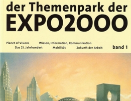 2000 theme park expo