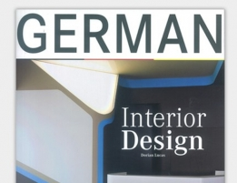 2010 Interior Design-German synagogue and community center