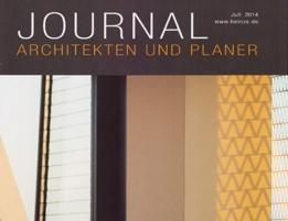 2014-07 journal architecture studio