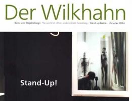 2014-10 Wilkhahn architecture studio