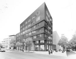 584_urban complex Klagesmarkt